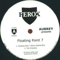 AUBREY - Aubrey – Floating Point 7 : 12inch