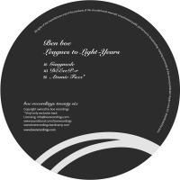 BEN BOE - Leagues To Light-Years : 12inch