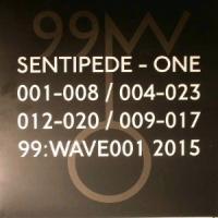 SENTIPEDE - One : 2x12inch