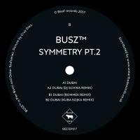 BUSZ - Symmetry PT.2 : BEEF (CZE)
