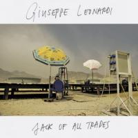 GIUSEPPE LEONARDI - Jack Of All Trades : INTERNATIONAL MAJOR LABEL (AUT)