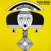 BASA BASA - HOMOWO : VINTAGE VOUDOU <wbr>(HOL)