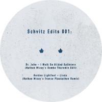 SCHVITZ EDITS 001 - Bwana/Nathan Micay : 12inch