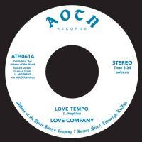 LOVE COMPANY - Love Company : ATHENS OF THE NORTH (UK)