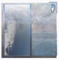 KOMODO HAUNTS - Suijin : LP