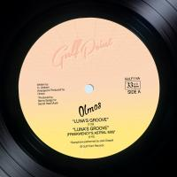 OLMOS - Luna's Groove EP : 12inch