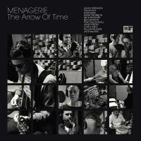 MENAGERIE - The Arrow of Time : LP