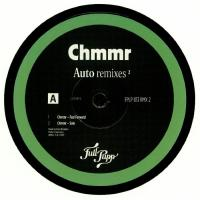 CHMMR - Auto Remixes 2 : FULL PUPP (NOR)