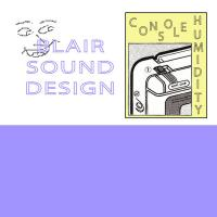 BLAIR SOUND DESIGN - Console Humidity : 12inch