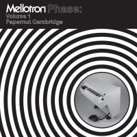 PAPERNUT CAMBRIDGE - Mellotron Phase: Vol 1 : LP