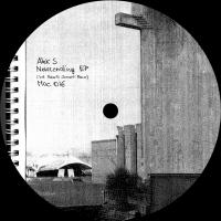 ALEK S - Neverending EP : MADE OF CONCRETE (GER)