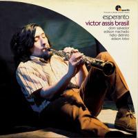 VICTOR ASSIS BRASIL - Esperanto : LP