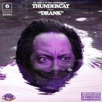 THUNDERCAT - Drank : CD