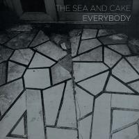THE SEA AND CAKE - Everybody (LP+MP3) : LP