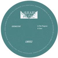 KROMESTAR - The Progress // Devi : 12inch