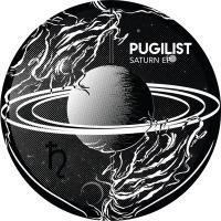 PUGILIST - Saturn EP : ARTIKAL MUSIC (UK)