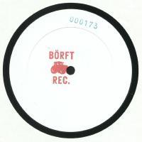 SYSEX FERRO - Sysex Ferro : BORFT (SWE)