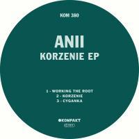 ANII - Korzenie EP : KOMPAKT (GER)