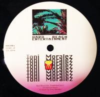 TONI MORALEZ - Little Havana EP : HARD BEACH ENTERTAINMENT (FRA)