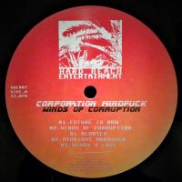 CORPORATION MINDFUCK - Winds Of Corruption : 12inch