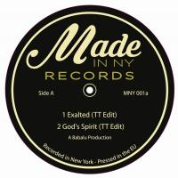 Unknown Artist - Made In NY EP 1 : 12inch