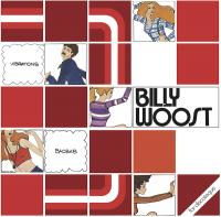 BILLY WOOST - Vibrations : BEST RECORD ITALY <wbr>(ITA)
