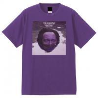 THUNDERCAT - DRANK T-shirt鐚?L鐚? : BEAT RECORDS / BRAINFEEDER (JPN)