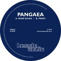 PANGAEA - Bone Sucka / Proxy : HESSLE AUDIO (UK)