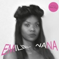EMILIE NANA - I Rise EP <wbr>(Danny Krivit Edits) : COMPOST <wbr>(GER)