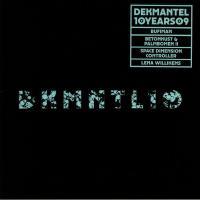 VARIOUS - DEKMANTEL 10 YEARS - 09 : 12inch