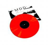 MDD - Being + Time EP : INNER SURFACE MUSIC (UK)