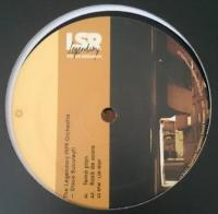 THE LEGENDARY 1979 ORCHESTRA - Disco Bucuresti : LEGENDARY SOUND RESEARCH (HOL)