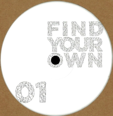 CERI - Life Holstee EP : FIND YOUR OWN (UK)
