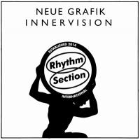 NEUE GRAFIK - Innervision : RHYTHM SECTION INTERNATIONAL (UK)