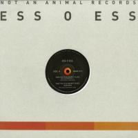 ESS O ESS - Take You To A Secret Place : 12inch