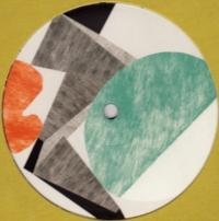 WHITE SQUARE - Traces To Nowhere EP : 12inch