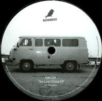 ONON - The Lost Ching EP : NERVMUSIC (RUS)