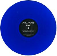 MR. FRIES - One (coloured Vinyl) : 12inch
