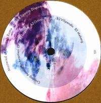 CROSSING AVENUE - Avantieri EP : 12inch