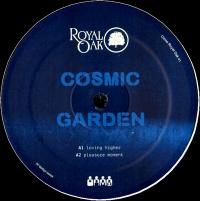 COSMIC GARDEN - Pleasure Moment : CLONE ROYAL OAK (HOL)
