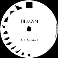 TILMAN - In My Mind EP : FACES RECORDS (GER)