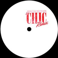 DIMITRI FROM PARIS & CHIC - DIMITRI FROM PARIS Presents LE CHIC Remix : GLITTERBOX (US)