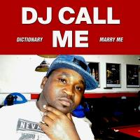 DJ CALL ME - Marry Me EP : HIGHLIFE (UK)