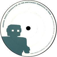 AKUFEN - Music 2 Wiggle 2 : TELHARMONIC TEXTURE (GER)