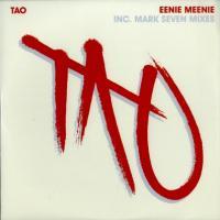 TAO - Eenie Meenie : 12inch