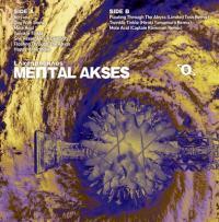 LAXENANCHAOS - Mental Akses : CASSETTE
