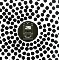 I:CUBE - DOUBLE PACK : 2 X 12inch