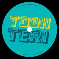 TODH TERI - Deep In India Vol.3 : 12inch