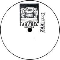 MAX GRAEF, FUNKYCAN, GRAVEROCK & DJ NEUMANN - TAX12001 : 12inch