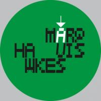 MARQUIS HAWKES - Wanna : 12inch